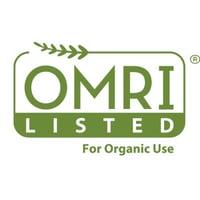OMRI-listed